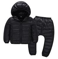Детский комплект куртка+брюки еврозима.Арт.01234, фото 1