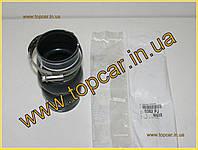 Патрубок от турбины к радиатору Peugeot 1.6HDi Оригинал 0382. PJ