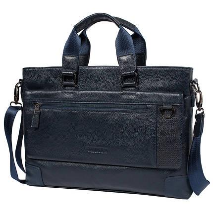 89f1587ffef4 Мужская кожаная сумка для ноутбука 15.6
