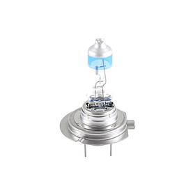 Галогенная лампа 12V H7 HYPER +60% 55W PX26d 712720