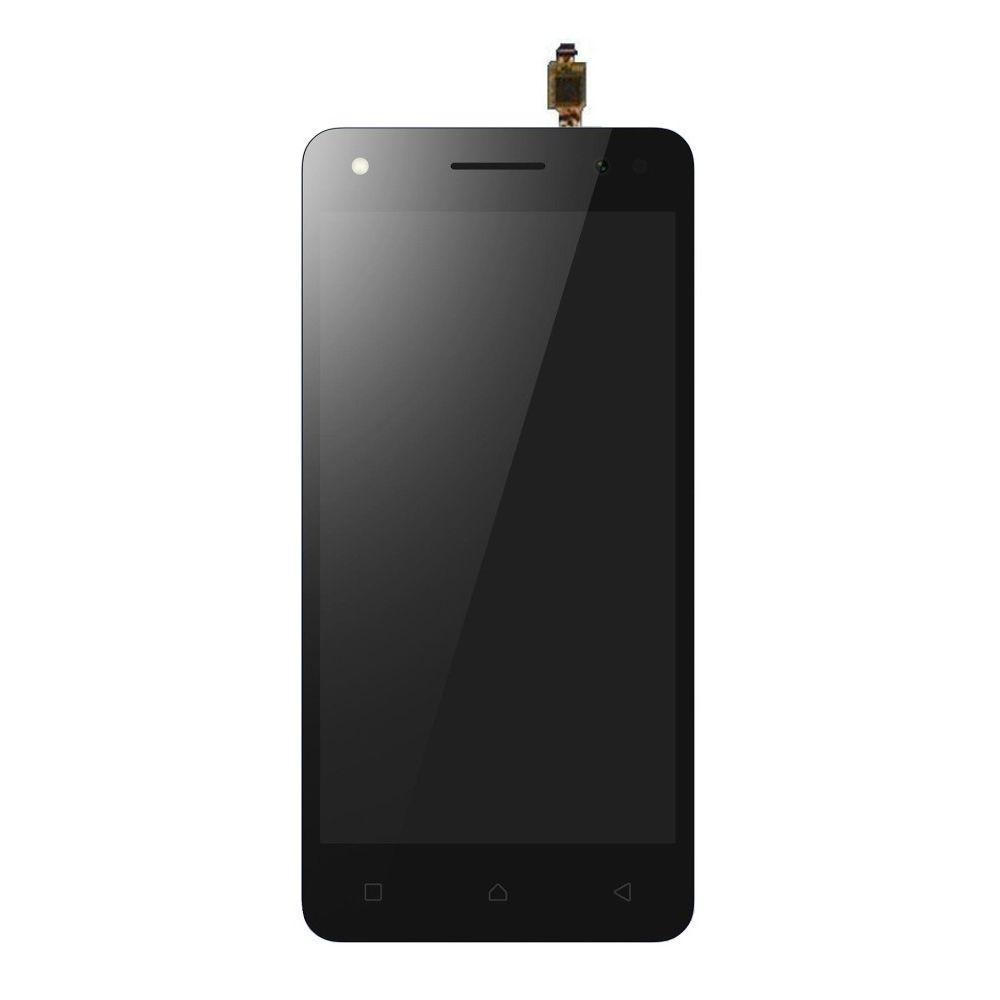 Дисплей Lenovo Vibe S1 Lite (S1La40) с тачскрином черный Оригинал