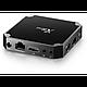 Смарт ТВ приставка X96 mini 2гб 16Гб S905W Android 7.1 Nougat tv box 2-16 ТВ Фильмы Smart tv box, фото 4