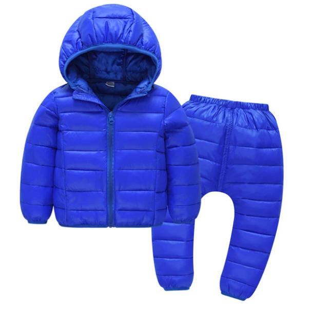 Детский комплект куртка+брюки еврозима.Арт.01235