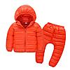 Дитячий комплект (куртка+штани еврозима.Арт.01236