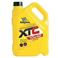 Моторне масло Bardahl XTC 10W40 4 л (36242)