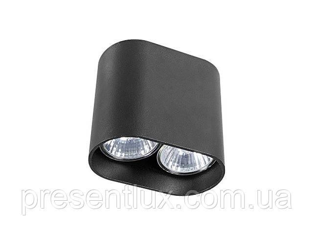 Точечный светильник 'PAG BLACK 9386