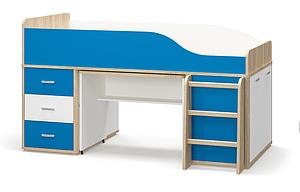 Кровать-стол (горка) Лео Мебель-сервис