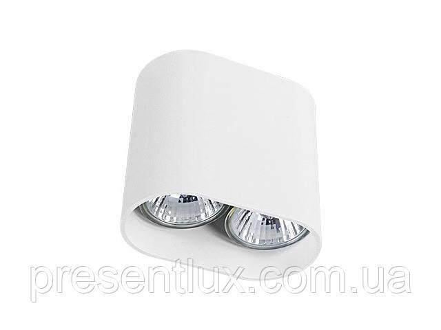 Точечный светильник 'PAG WHITE 9387