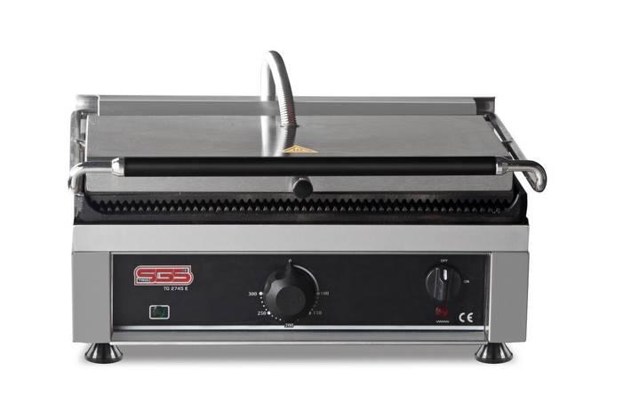 Прижимной гриль-тостер SGS TG 2745, фото 2