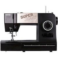 Швейная машина TOYOTA Super Jeans 17 XL