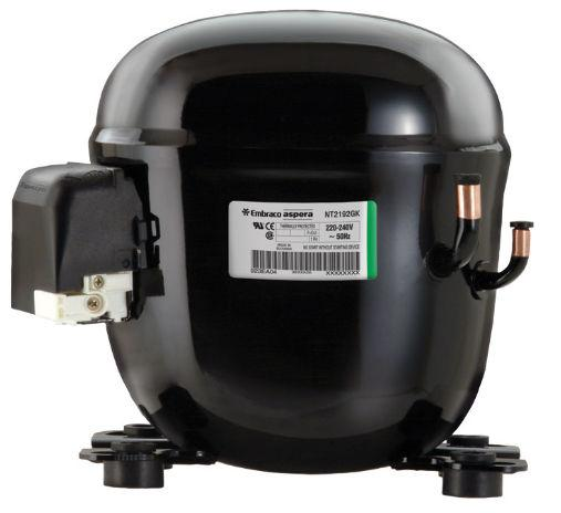 Компрессор холодильный Embraco Aspera NE 2134 E