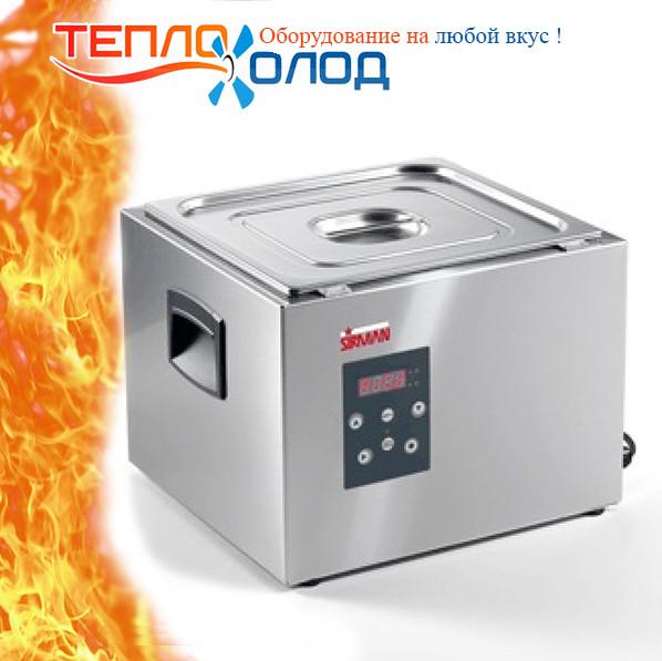 Аппарат для приготовления при низкой температуре Sirman Softcooker S GN 2/3
