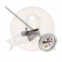 Термометр пивоваренный 0-100 °C, BIOWIN