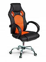 Игровое/офисное кресло Sofotel Master Оранжевый