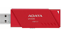 USB флешка ADATA UV330 16GB USB 3.0 Red
