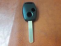 Корпус автоключа Honda (Хонда)Pilot, Accord,Jazz, HR-V - 2 кнопки