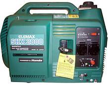 Інверторний генератор Elemax SH-1000EX