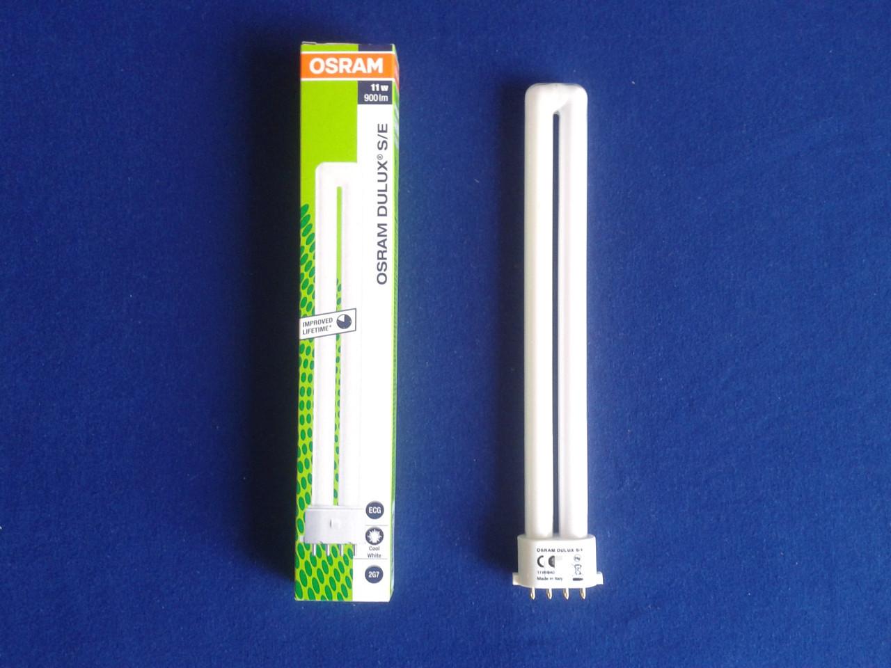 Лампа 11w 900lm OSRAM  47