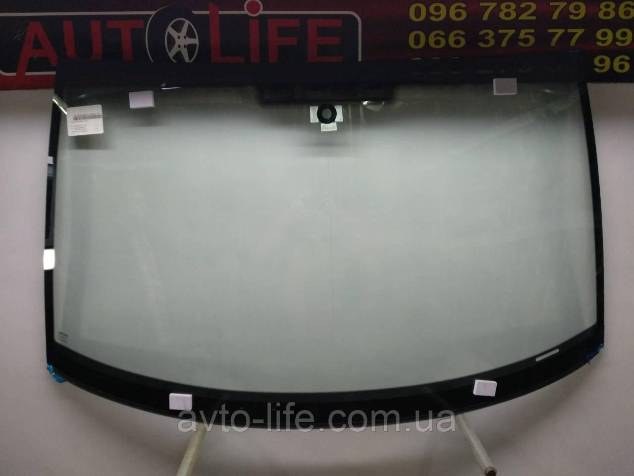 Лобовое стекло VOLKSWAGEN T5 (2003 г. - ) антенна, датчик дождя |ОРИГИНАЛ| Автостекло Т5 с антенной, датчиком