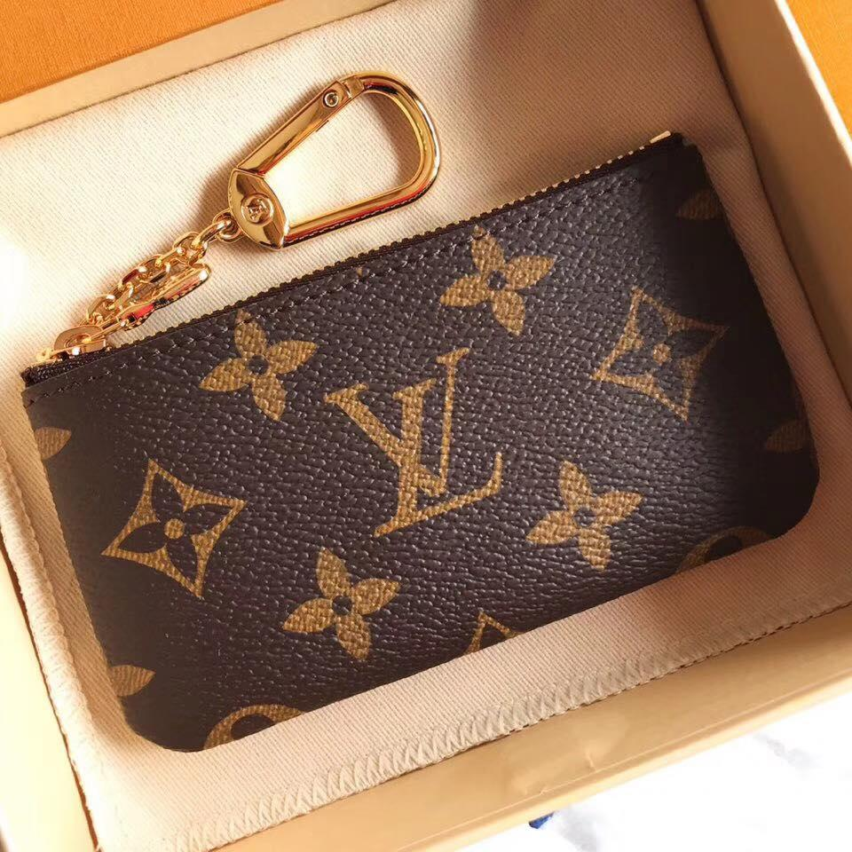 Женская ключница от Louis Vuitton
