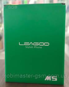 Аккумулятор Leagoo M5