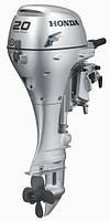 Лодочный мотор Honda BF  20 DK2 LRU - HONDA-BF-20-LRU
