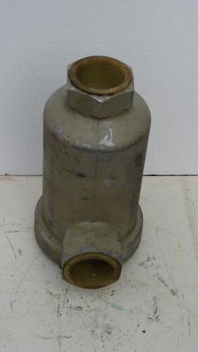 Фильтр (сепаратор) магнитный ФМ-1