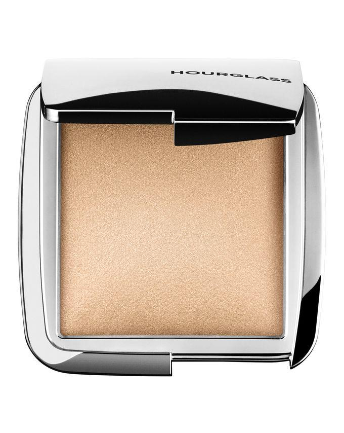 HOURGLASS Ambient Powder Euphoric Strobe Light