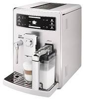 Кофеварка Philips Saeco Xelsis Class White HD8943/29, фото 1
