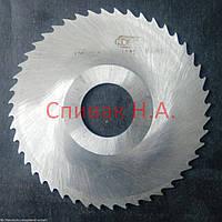 Фреза дисковая 80 х 1,6