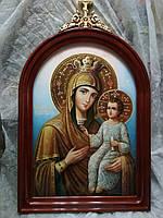 Икона Божией Матери «Избавительница»  80*60 см