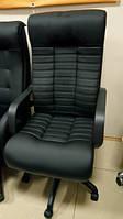 Кресло Атлетик Неаполь 20 чёрный, фото 1