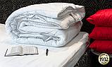 Антиаллергенное одеяло  - Odeja Cirrusfil Medium quilt (Словения), фото 9