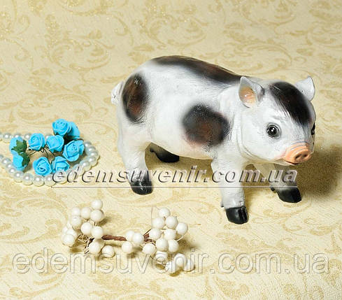 Статуэтка Свинка вьетнамская , фото 2