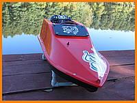Рыболовный кораблик для прикормки 15000 мАч