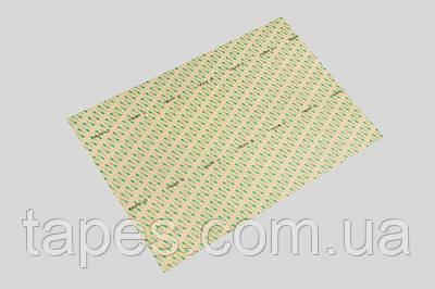 Скотч в листах 3М 7955 в листах, клеепереносящая лента (61смх91см)