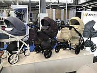 Допомога при виборі коляски згідно з віком дитини