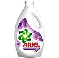 Ariel Lavender Freshness гель для стирки 2.2 л (40 ст.)