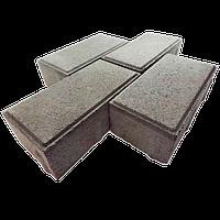 Испытания (исследование) тротуарной плитки (ФЕМов)