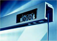 Система раздвижных дверей из стекла Dorma Agile-150