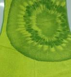 Полотенце махровое 67*150 КИВИ 100% хлопка