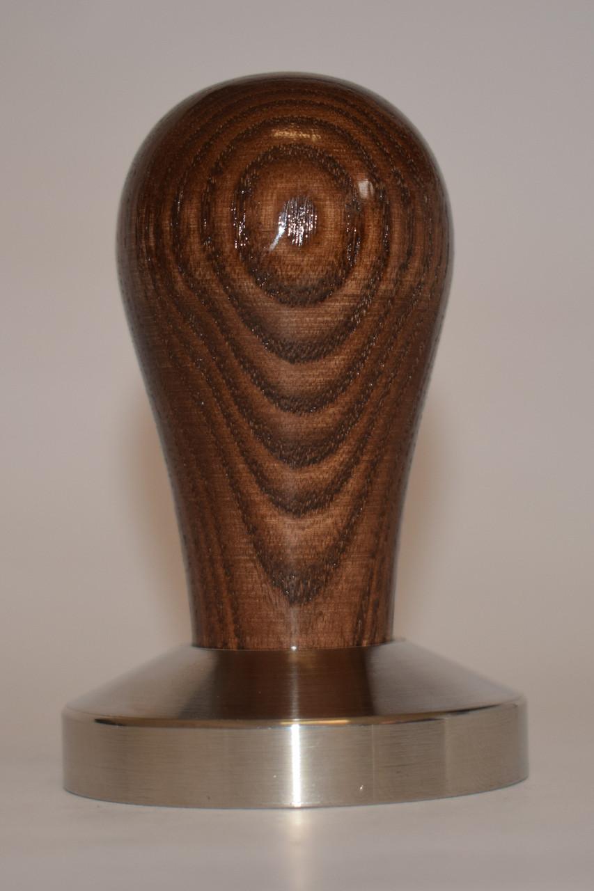 Темпер профессиональный нержавеющая сталь диаметром 56 мм