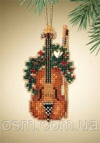 Набор для вышивки Violin  Mill Hill