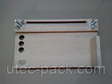 Брошуровочно-палітурний верстат для друкарні