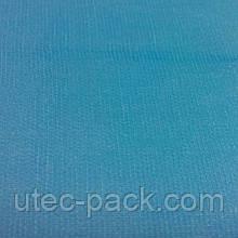 Материал переплетный Коленкор синий