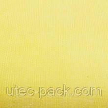 Материал переплетный Коленкор желтый