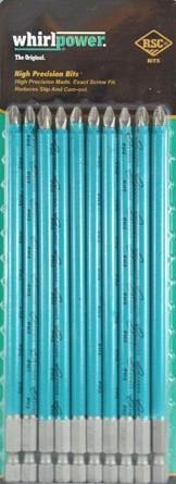 """Бита крестовая """"WP"""" PH2 1/4"""" L=70 мм RSC тип (шт.)"""