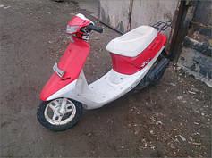 Запчасти для скутера Honda DIO 18