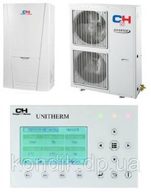 Тепловой Насос Cooper&Hunter CH-HP14SINK2 Unitherm, фото 2