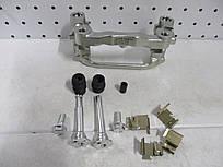 Скоба суппорта задняя правая HMPX PARS FD-830-003 FORD TRANSIT V347 06->